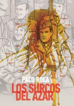 Paco Roca LOS SURCOS [Astiberri Ediciones]