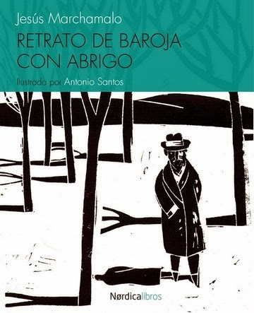 RetratoDeBarojaConAbrigo